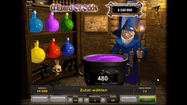 Wizard Of Odds 10